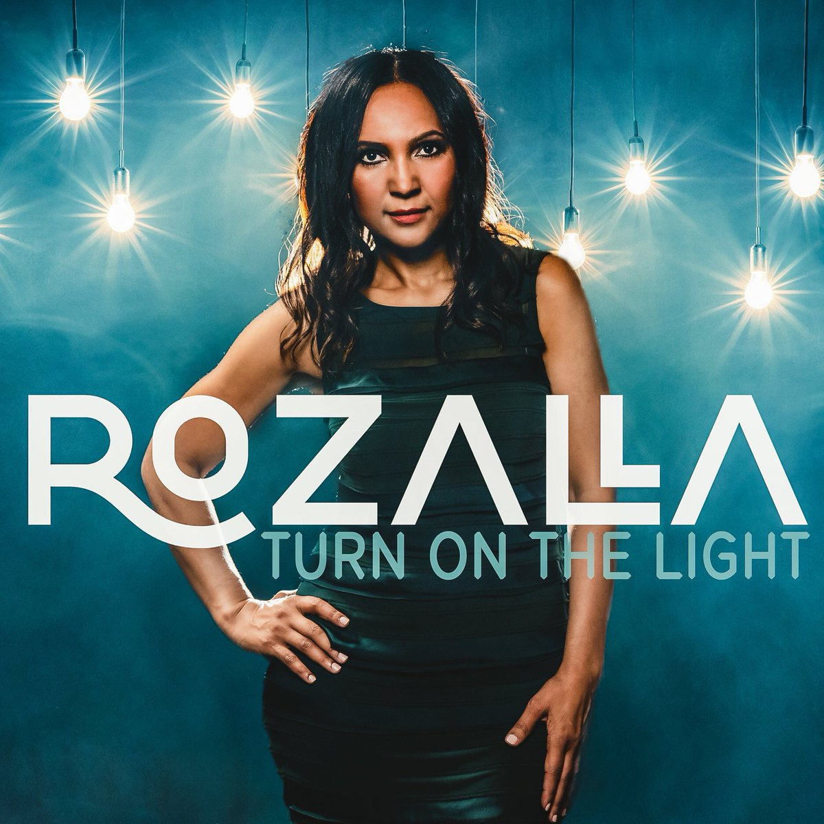Image result for rozalla turn on the light