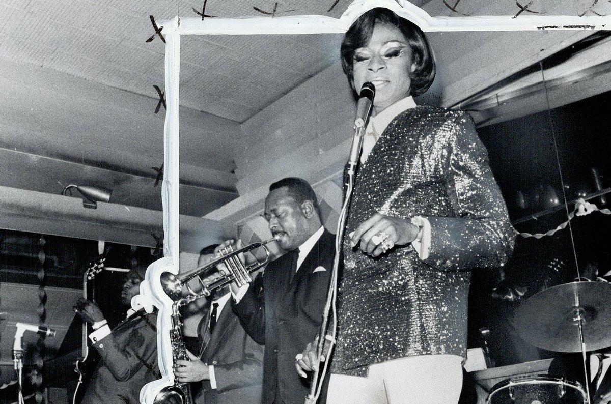 Grammy-nominated transgender soul singer Jackie Shane dies at 78  https:// blbrd.cm/TPLgz5  &nbsp;  <br>http://pic.twitter.com/UFFwa2gu9O