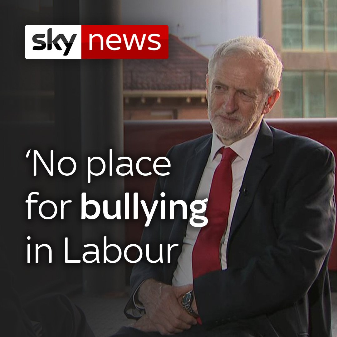 Tory Fibs's photo on Corbyn