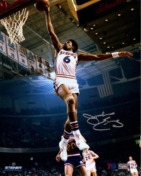 "Happy birthday to basketball great, Julius ""Dr. J\"" Erving!"