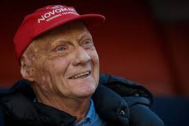 A very happy 70th birthday to the one and only Niki Lauda!