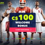 Image for the Tweet beginning: NightRush Sports 🖖review betting site