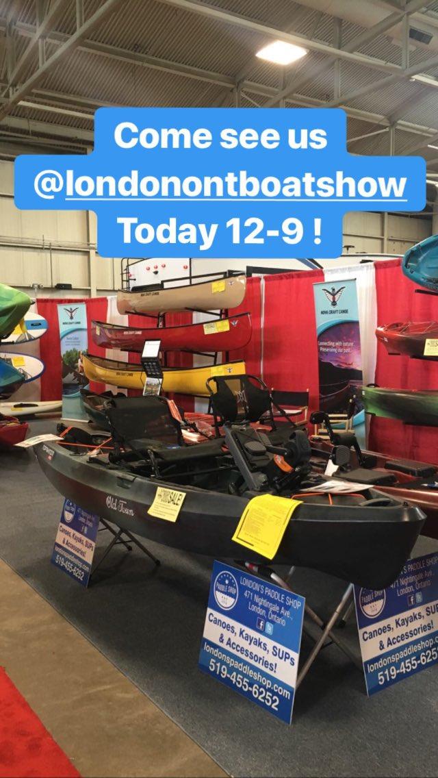 London's Paddle Shop (@LdnsPaddleShop) | Twitter