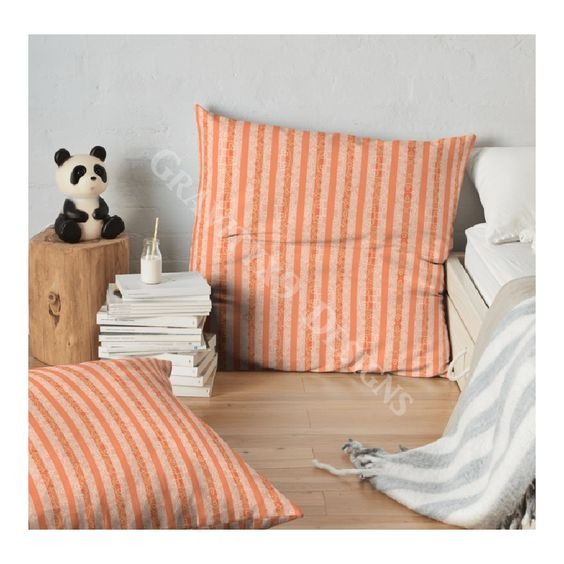 https:// pin.it/qsdu6rpcilxhld  &nbsp;   * * &quot;Living Coral Color Doodle Stripes&quot; Floor Pillows by #Gravityx9 | #Redbubble * Custom Pillows are available in several size options. * floor pillow decor ideas * floor pillows * striped pillows…<br>http://pic.twitter.com/9d5h9B6of8