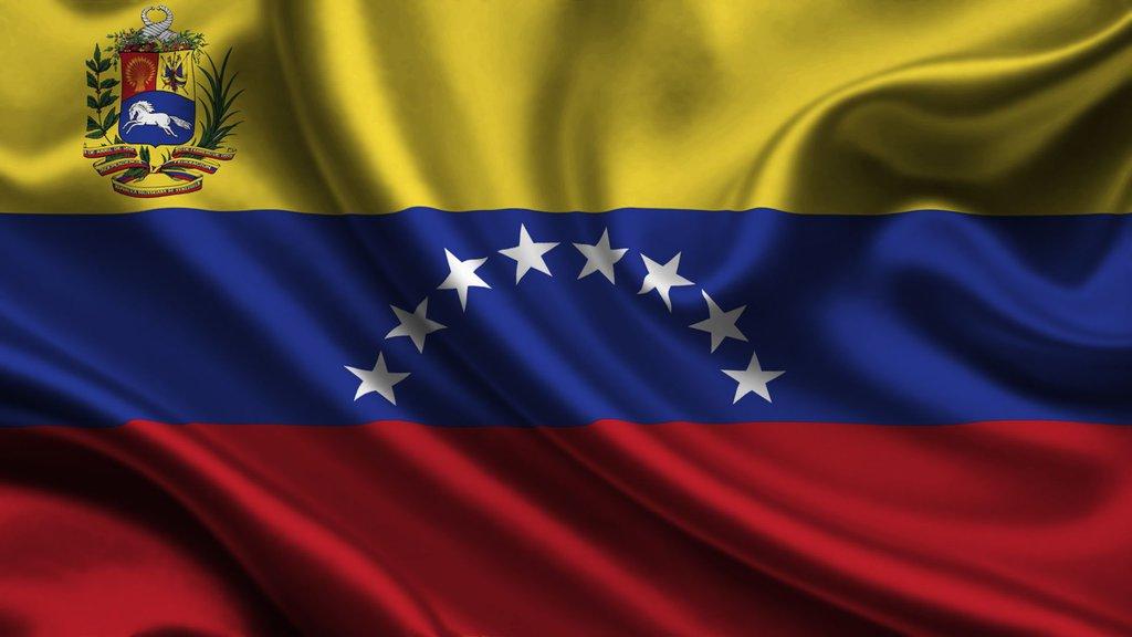 #Захарова : Развитие событий в Венесуэле подошло к критической черте. На 23 февраля намечена опасная масштабная провокация: подстрекаемое и руководимое Вашингтоном пересечение границы Венесуэлы «гуманитарным конвоем»