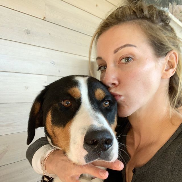 Murphy my gangly girl! ❤️ https://ift.tt/2V98wgY