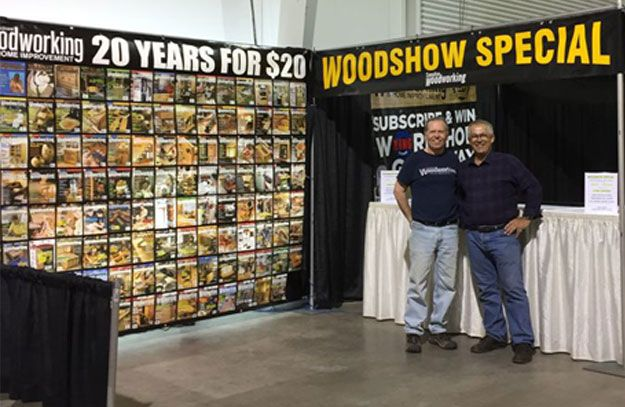 Canadian Woodworking Home Improvement On Twitter