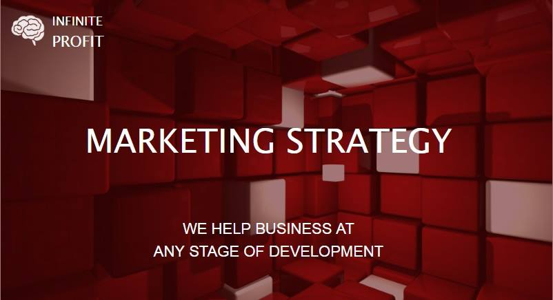 Marketing strategy - your KEY to SUCCESS!  There are an infinite amount of possibilities to reach your customer and conquer the market...  Read more on our Facebook page.   http://www. facebook.com/InfiniteProfit  &nbsp;    #marketing #marketingassistant<br>http://pic.twitter.com/yhEmxit86a