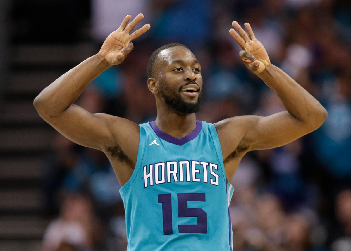 LEVITAN'S LEVERAGE: @adamlevitan provides the top matchups and situations to capitalize on for tonight's slate, including Kemba Walker vs. the @WashWizards. Read more here: https://dkng.co/2E2EhBI