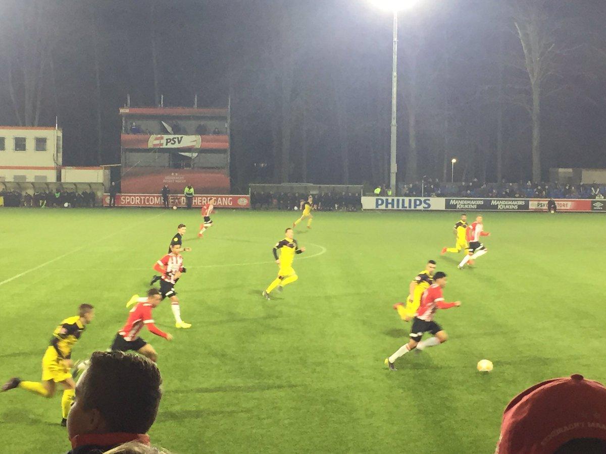 Joost van Erp's photo on Roda JC