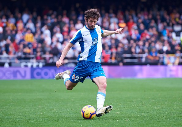 3 - Desde el inicio del año pasado, @eGranero11 es el jugador español de las cinco grandes ligas europeas que más goles ha marcado de falta directa (tres). Pirata