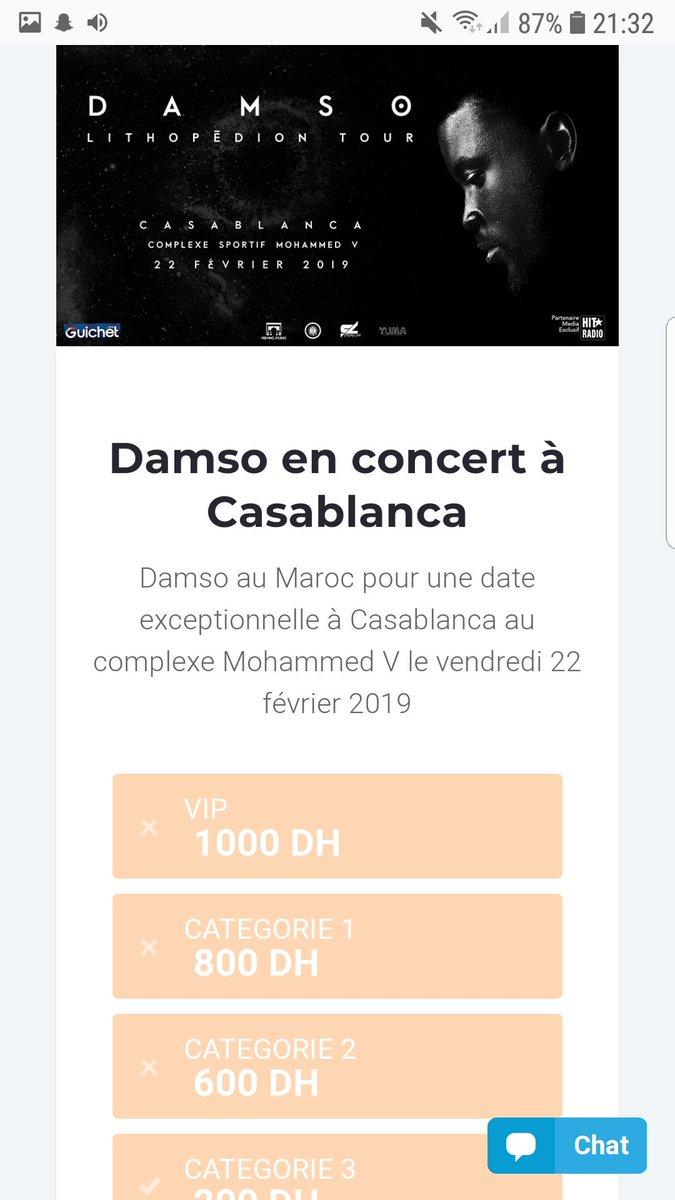Maroc Dating-Chat