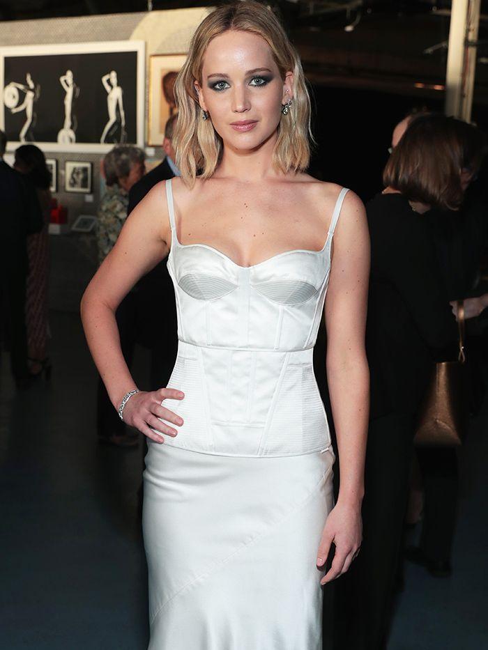 Jennifer Lawrence finally reveals her massive engagement ring: http://wwwear.me/8C4TF50