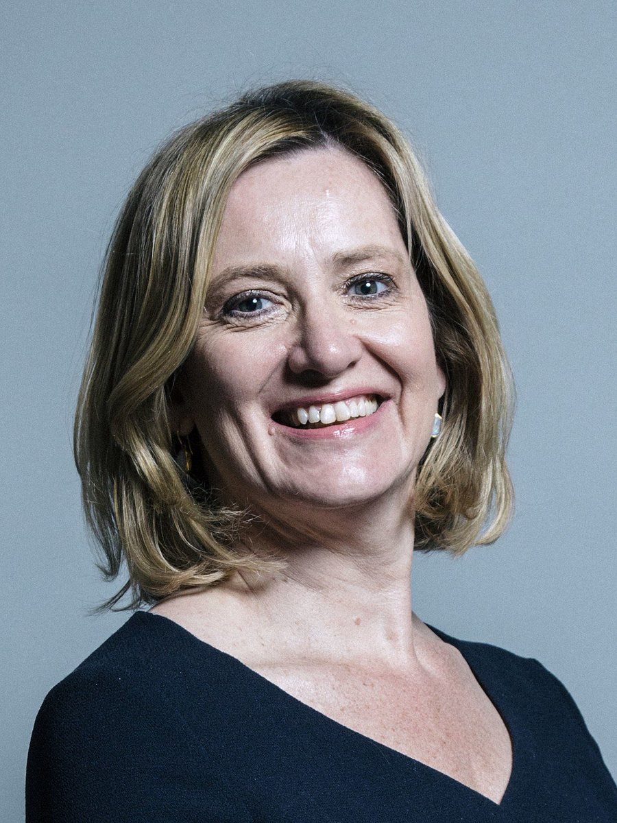 BREAKING: Amber Rudd, Greg Clark and David Gauke have tonight publicly stated that they will resign if Theresa May pushes on with a No Deal Brexit #ChangePolitics<br>http://pic.twitter.com/Xmsc9by726