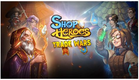 Shop Heroes (@shopheroesgame) | Twitter