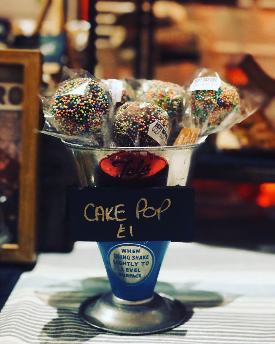 S W E E T   T R E A T S  Stuff it .... it's F R I D A Y!! 🙌🏻  I think we all deserve a sweet treat or two don't we? Head on over to Stuart Thornley to satisfy those cravings. I've got my eye on the giant scotch egg cake ... what about you?