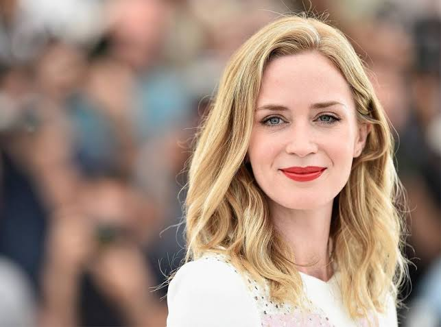 It\s quite hard to faze me. I\m fairly un-shockable. Emily Blunt Happy Birthday Mam