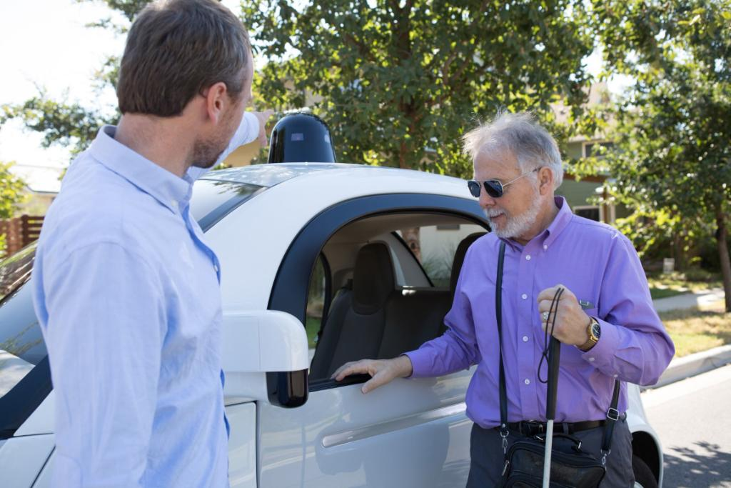 """Universal scheduling software can coordinate """"door-to-door transportation services such as senior shuttles, paratransit buses, taxicabs, and even ride-hailing platforms like Uber and Lyft,"""" says @JanaLynott via @Forbes http://spr.ly/6015EpGBc"""