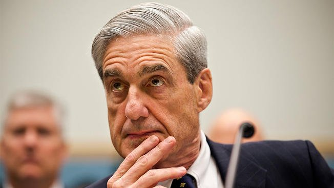 No Mueller report next week, Justice Department official says: http://on.nbcdfw.com/WkaJqPS