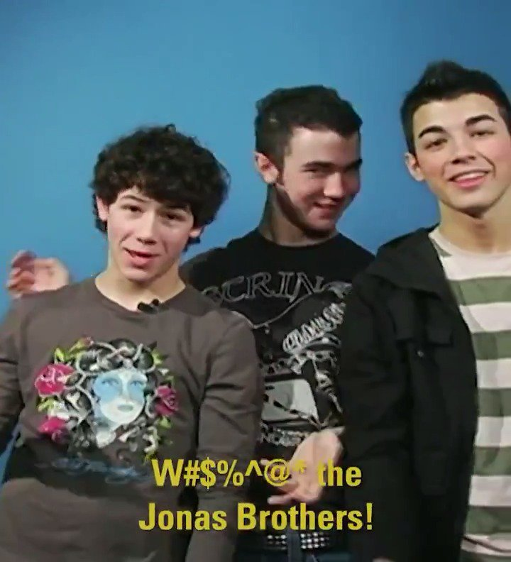 Is it normal that I've watched this @JonasBrothers video on a constant loop for the past three weeks?