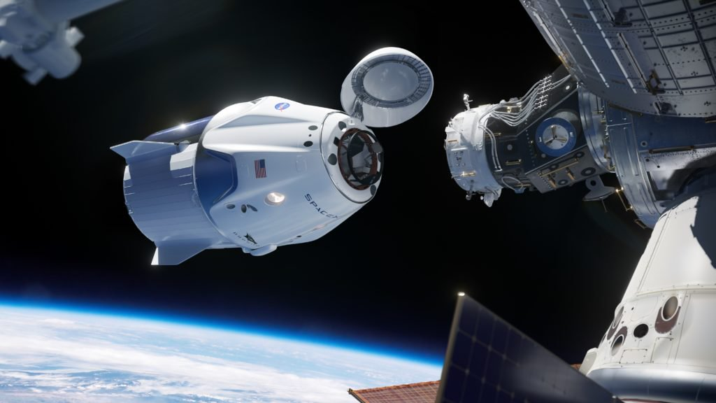 During a major flight readiness review today in Florida, SpaceX & NASA officials confirmed they are proceeding with plans to launch the first Crew Dragon unpiloted test flight to the International Space Station as soon as March 2 at 2:48am EST (0748 GMT). https://spaceflightnow.com