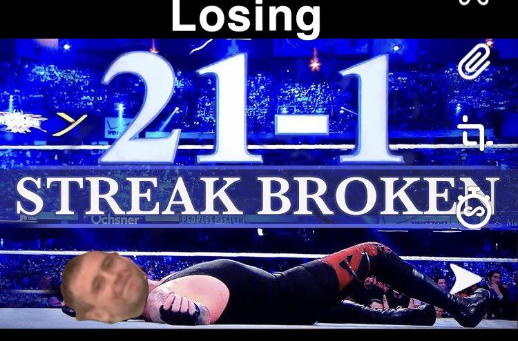 at last ,Losing streak has been broken,congrats,hope the run continues  <br>http://pic.twitter.com/YsyPT0C985