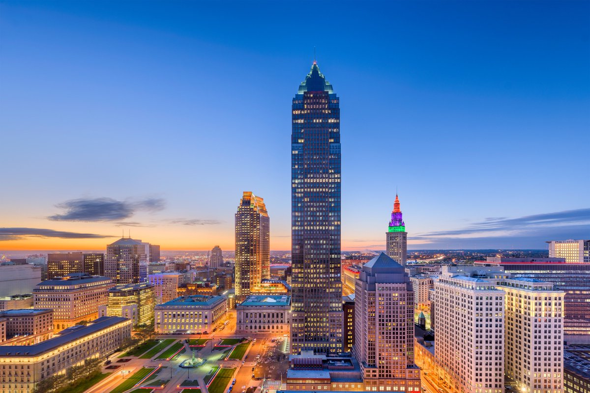 Did you know that the average #Cleveland rating prior to attending an #event in #TheLAND was a 7.8/10, and after was a 9.7/10? Watch out #meetingprofs &amp; #eventprofs, Cleveland is coming in hot!    @TheCLE #MeetinCLE<br>http://pic.twitter.com/0lL0tmFd5L
