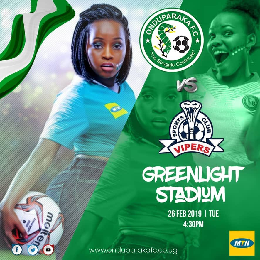 Who ever is behind Onduparaka FC branding and marketing is doing a great job! This digital presence isn&#39;t typical of Ug. Soccer clubs. <br>http://pic.twitter.com/JArOAJtIfx