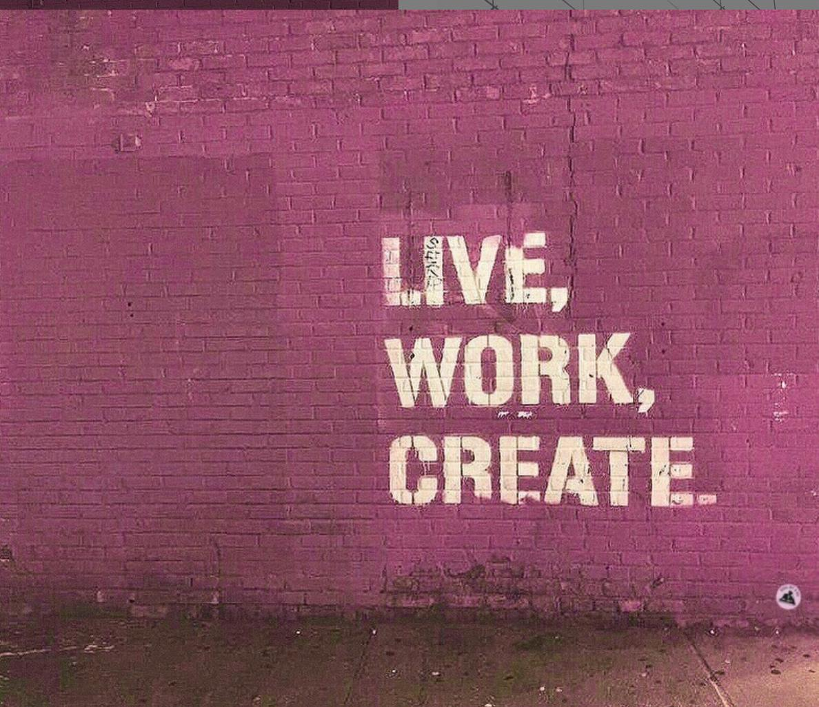Motto to live by. PS – can you spot the @joeandthejuice?