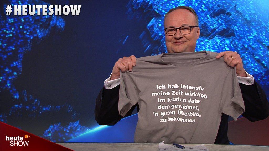 Zdf Heute Show в Twitter Wenn Der Chef Fragt Was Du In