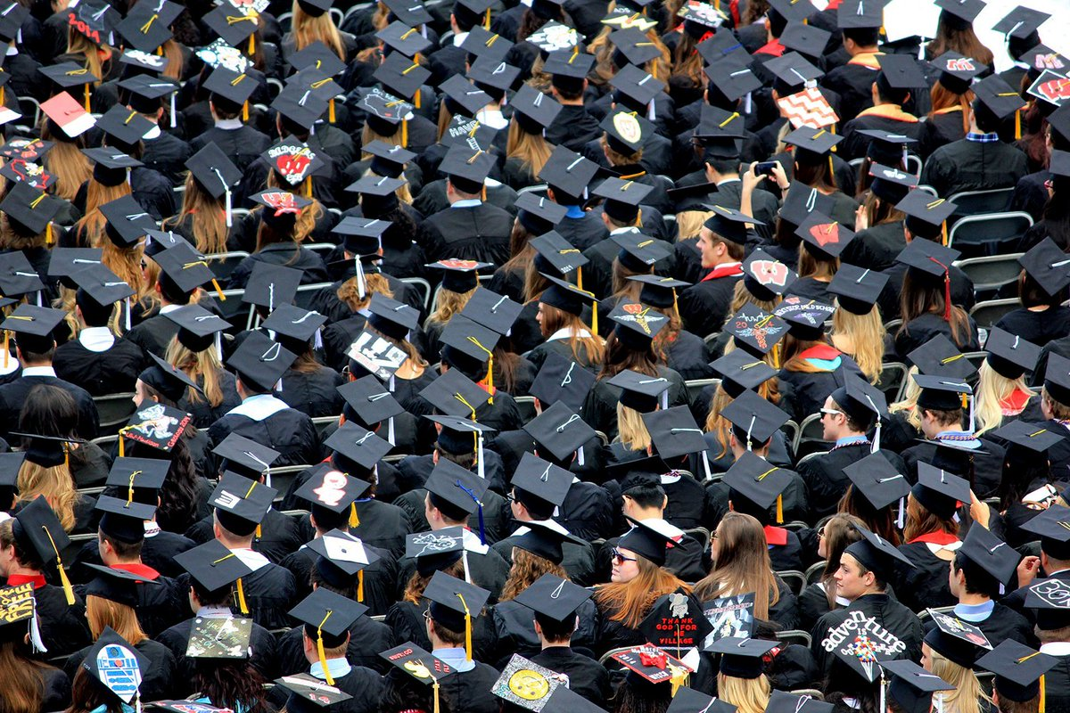 """""""The whole goal really is to get out of college with as little debt as possible… and there are roles for everyone to play — parents, students, and government alike.""""  @Brian_Backstrom breaks down #studentdebt in New York on #PolicyOutsider. Listen: https://t.co/3O1QfbuVe5"""