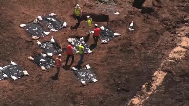 Texas school district won't build on site with human remains http://on.nbcdfw.com/N8VnxNP