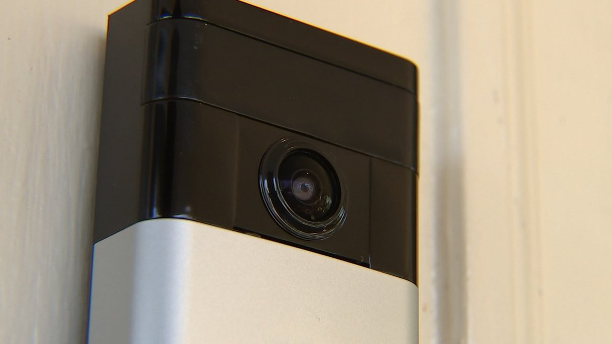 Ring and Nest cameras are all the rage in home security. But cyber security experts say home camera systems can also have a dark side. What you need to know to keep you and your family safe, Monday at 6 p.m.:  https://t.co/3h715FcTxi