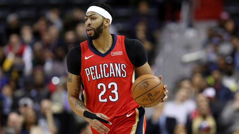 NBA FREE Picks are BACK! FREE Picks have started out 3-0 ... here is today's selection by @LegendInVegas   https://dailysportsedge.com/40816/nba-2-22-2019/ …  #NBA #sportsbetting #sportspicks #Pelicans #PacersGameNight