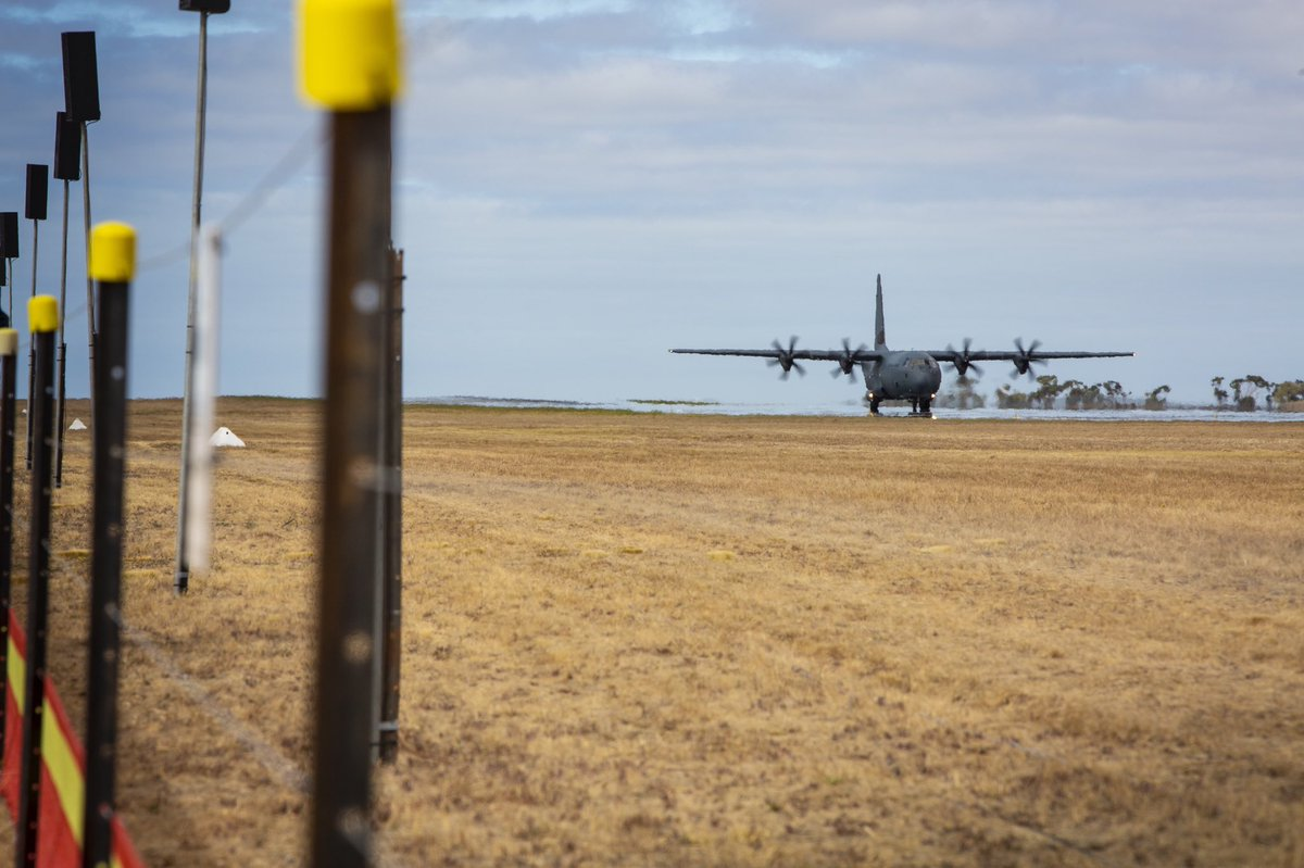 We're getting ready for the Australian International Airshow #Avalon2019, which kicks off this week. Interested in coming along? All the event info is at https://t.co/dolNLprM8e.  Don't forget if you catch one of our aircraft flying in the area, tag us @Aus_AirForce#AusAirForce