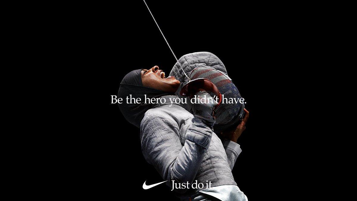 Polinizador absorción Suavemente  Nike on Twitter: