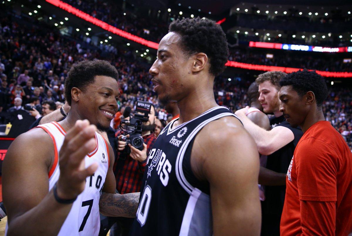 Bleacher Report NBA's photo on Kyle Alexander