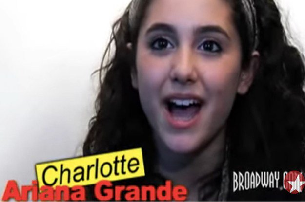 """Ariana Grande Reunited With Her Costars From """"13 The Musical"""" And Tween Me IsShaking  https:// buzzaroundtheweb.com/ariana-grande- reunited-with-her-costars-from-13-the-musical-and-tween-me-is-shaking/ &nbsp; … <br>http://pic.twitter.com/Dd2NKUA3SL"""