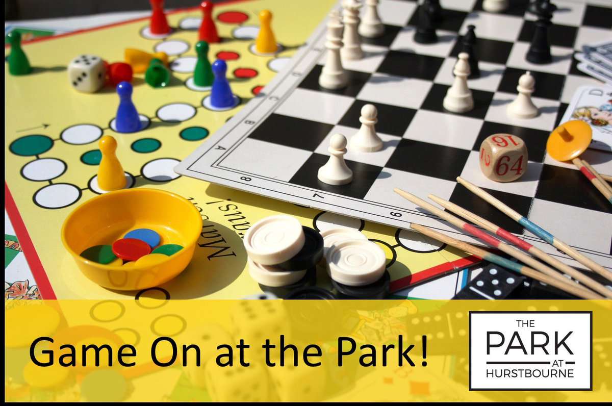 Game night tonight! Miss the old leasing office!? Well we fixed it up for our first ever game night which will start at 7:00 and run till 8:30! We'll see you there! #LifeNthePark #ParkatHurstbourne #Louisville #Kentucky #GameNight #BoardGames #CommunityEvents