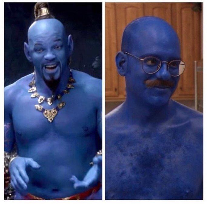 PS2 // PS4 #Aladdin2019 <br>http://pic.twitter.com/I9xCzncBN0