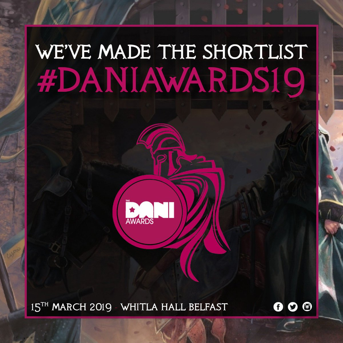 """.@ArcDox have made the Shortlist for the Award Category """"Best Use of Digital / Innovation in Construction, Engineering &amp; Manufacturing"""" @DANIAwards #DANIAwards19  https:// thedaniawards.com / &nbsp;  <br>http://pic.twitter.com/WjkpTwr3jE"""