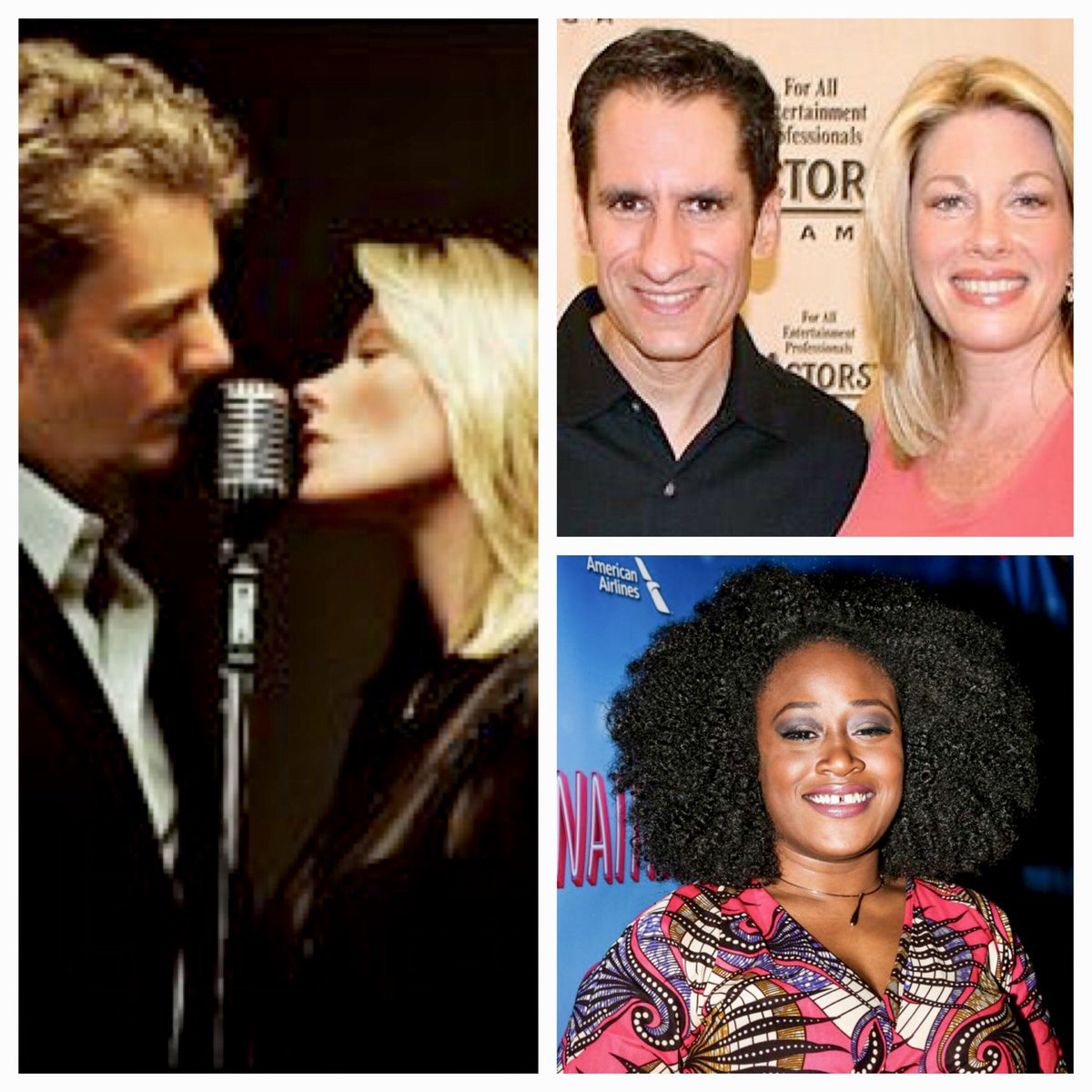 "SETH SPEAKS On till 8 PM ET! SiriusXM 72! Featuring Charity Dawson singing the fight scene from ""Dreamgirls"" plus @JasonDanieley Daniel and the late, great Marin Mazzie  <br>http://pic.twitter.com/ENXhwlukD0"