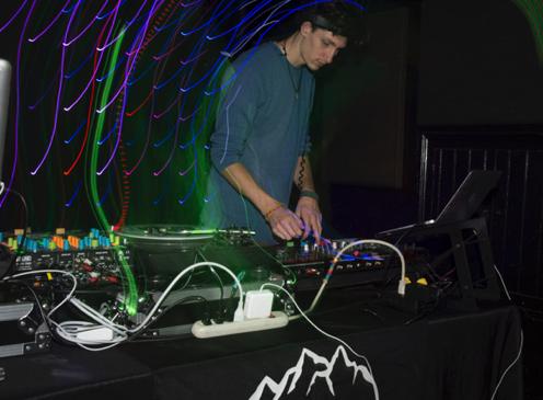 Tonight in the Blue Room is a @RedSquareVT and Church Street DJs presentation featuring DJ Chromatic, 10pm to 2am. . . . . #Burlington #Vermont #VT #ChurchStreetDJs #CSDJ #DJ #DiscJockey #Music #Electronic #Dance #Top40 #Mainstream #Bar #Club #Party #Dancing #Fun #ChurchStreet