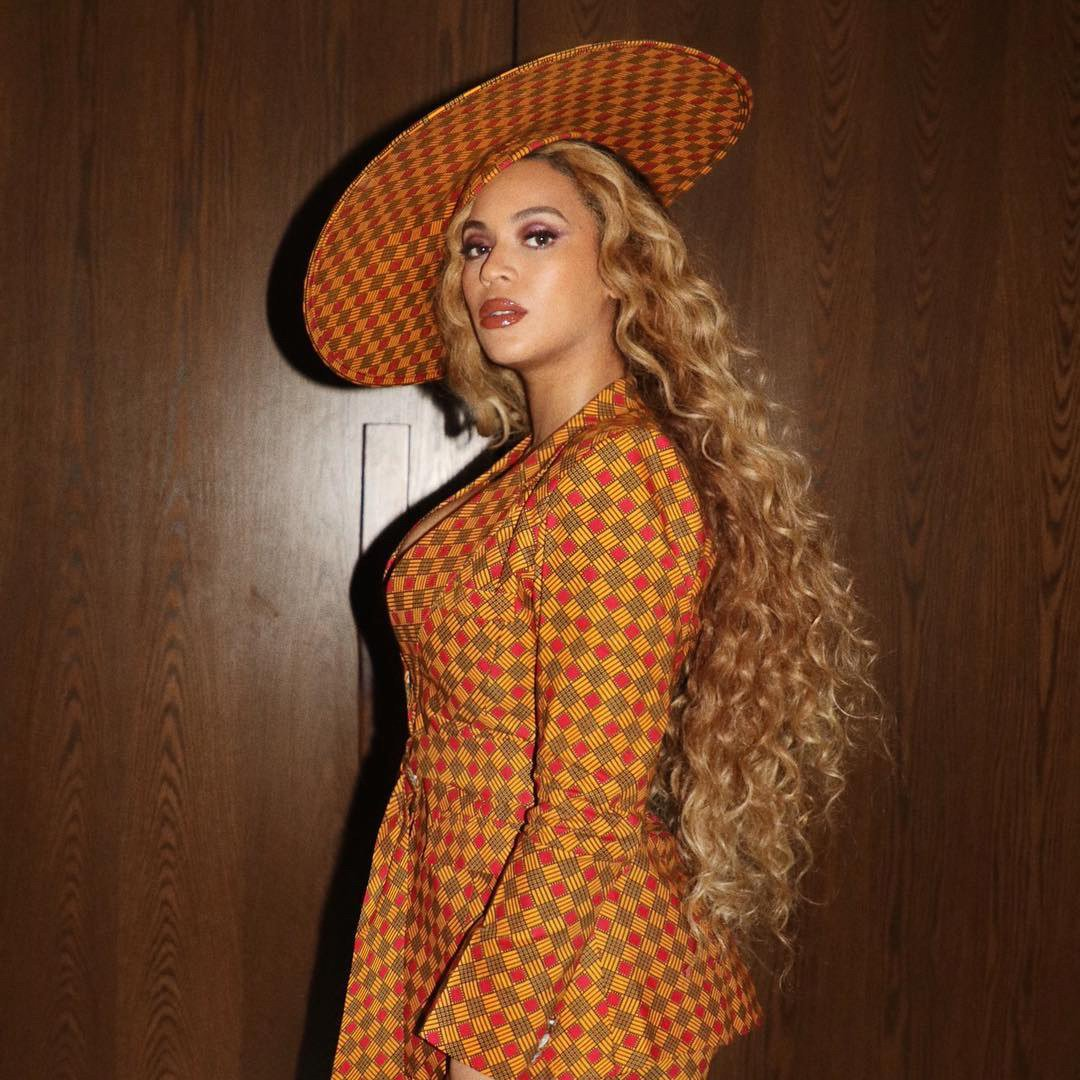 This designer went from selling on Etsy to dressing Beyoncé. https://t.co/tWRoCy2I76