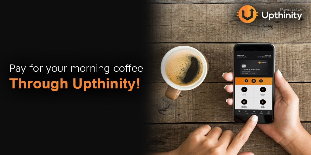 Soon using our native UPZ token to pay for your NEXT cup of coffee will be frictionless, while earning cashback! Get Ready!!! #usingcryptoinreallife   #blockchain #crypto #cryptohub  #BTC #Upthinity #XRP #eth<br>http://pic.twitter.com/rKKN870ibB