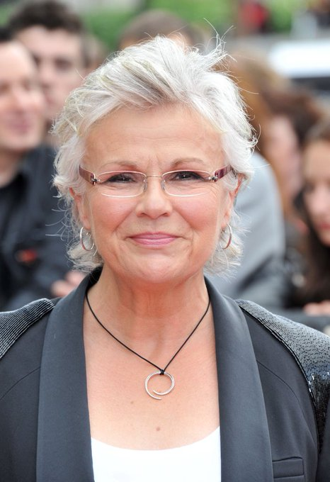 Happy 69th Birthday to actress, Julie Walters!