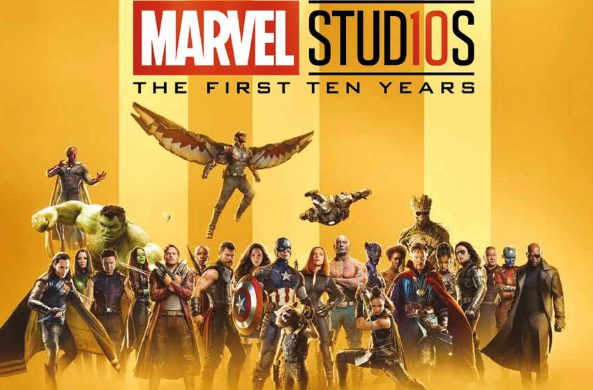 Kevin Feige has said that more than 3 Marvel Studios films per year is possible. He adds that he has a idea on what films are planned for the next 5-6 years but none will be officially announced until after 'SPIDER-MAN FAR FROM HOME'. (Source:  https:// comicbook.com/marvel/amp/201 9/02/22/avengers-endgame-marvel-phase-4-plans-kevin-feige-captain/ &nbsp; … )<br>http://pic.twitter.com/tq9WW6gOmX