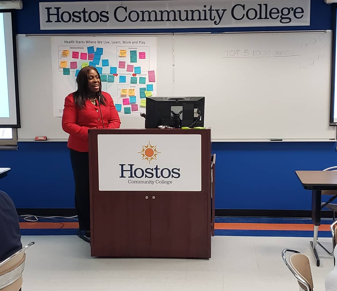 We were thrilled to be invited to co-facilitate another NYC HealthyStart session. We helped the @bxhealthystart devise & strategize action plans to help achieve their goals.  Thank you Councilwoman @msvanessa77 for ur attendance & support & Tracy McDermott of the @bronxbp. #not62