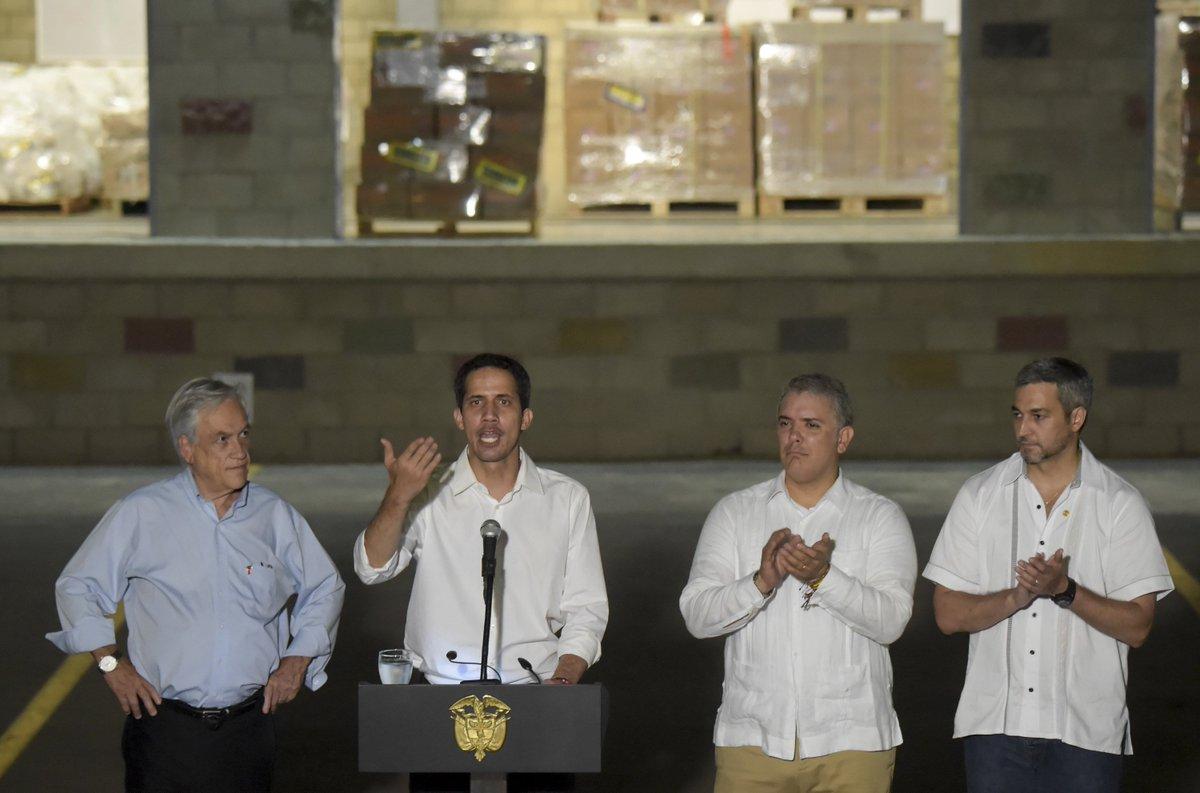 CNN en Español's photo on #concluVZLA1D