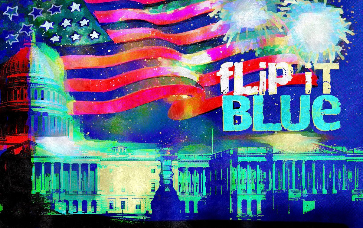 There's a certain regiment of this digital resistance that's largely here for the #BlueWave &amp; to excise the GOP from elected offices everywhere.  That's me.  If that's you &amp; you'd be interested in joining a collaborative amplification strategy, RT &amp; leave a reply or send a DM. <br>http://pic.twitter.com/TEXTFztPNA